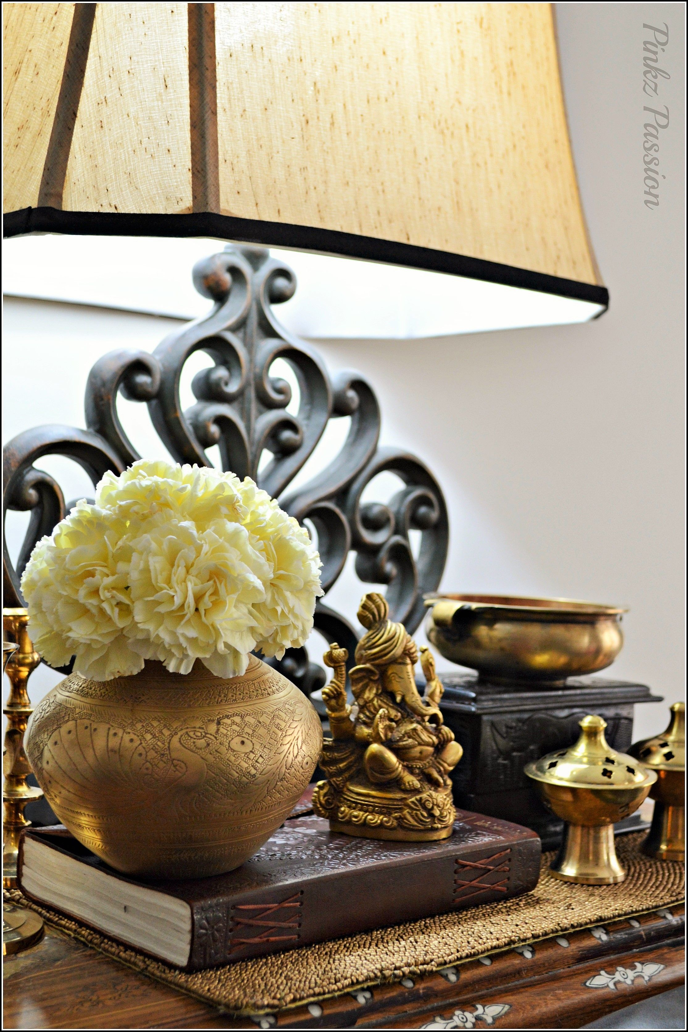 Indian Inspired Decorating Indian Dccor Indian Inspired Dccor Brass Collectibles Indian