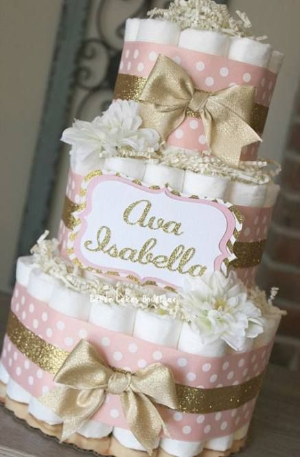 Pin By Monica Malloy On Baby Shower Ideas With Images Girl