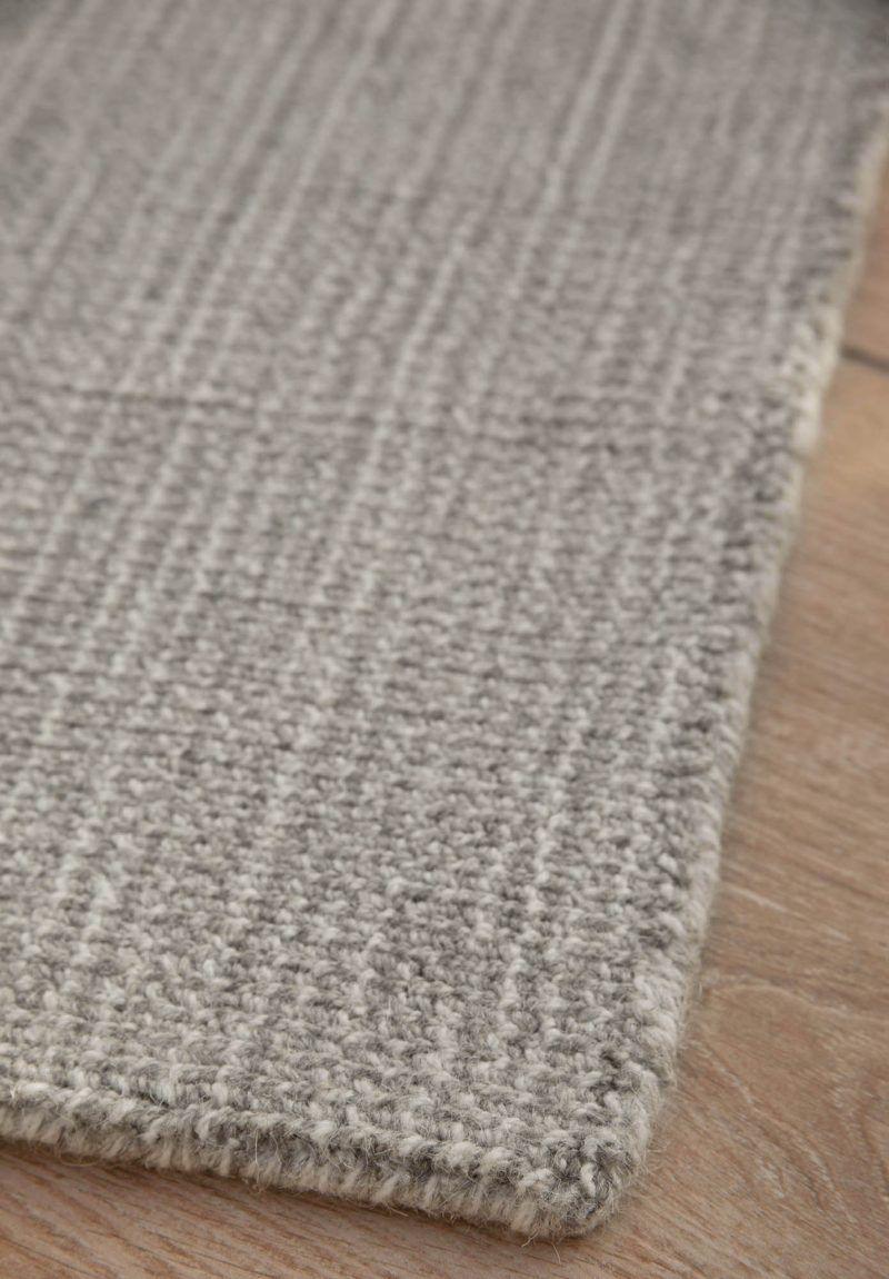 Wiltshire Natural Wool Loom Hooked Rug Natural Wool Natural Wool Rugs Rugs