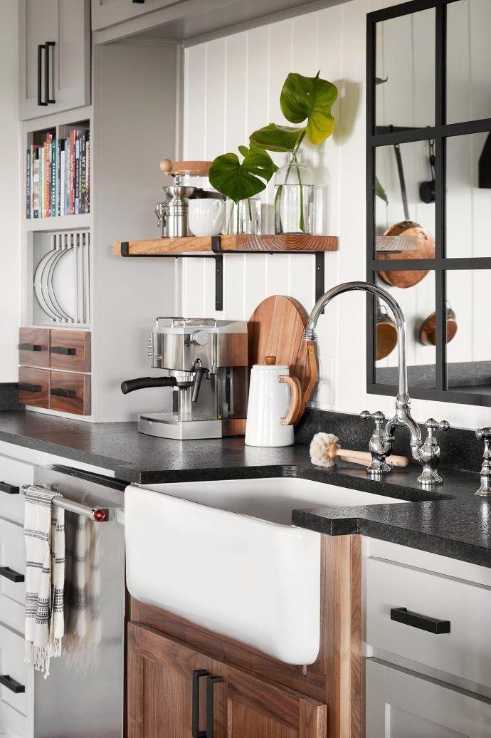 Modern Farmhouse Kitchen Design Tips  Ideas Magnolia