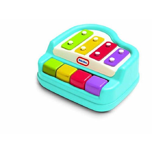 Little Tikes Tap A Tune Piano Blue Little Tikes Toys