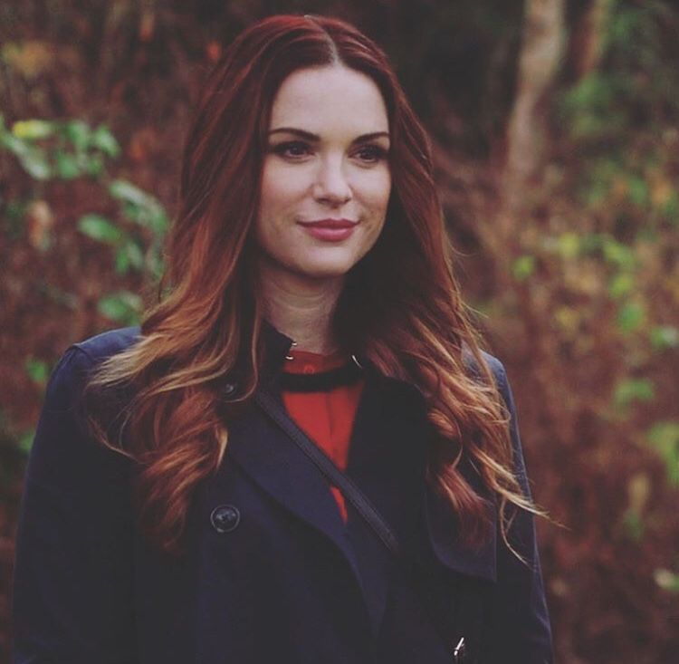 Supernatural Sister Jo