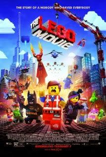 Lego: The Adventures of Clutch Powers (Movie)