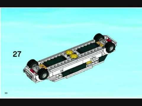 Lego City Helicopter And Limousine 3222 Lukas Videos