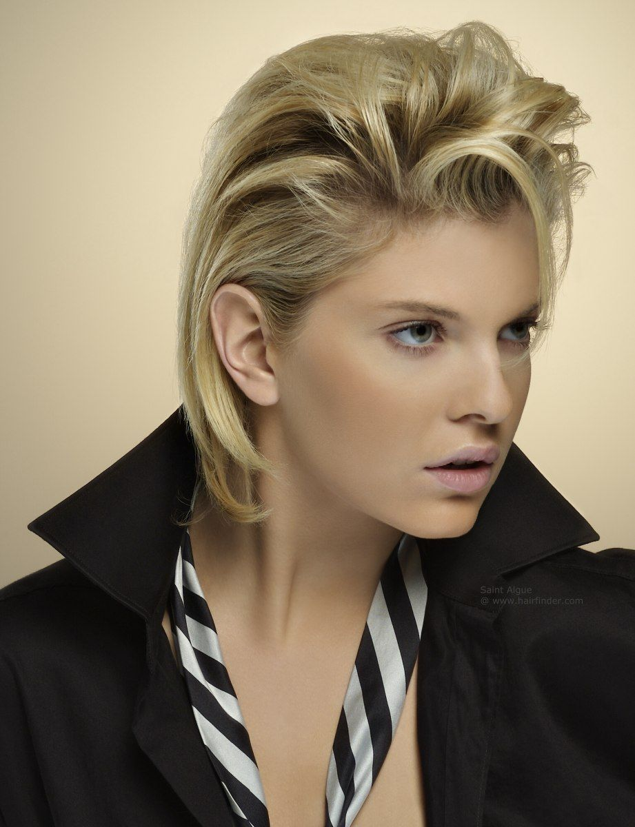All sizes   Modern Mullet Side   Flickr - Photo Sharing ...