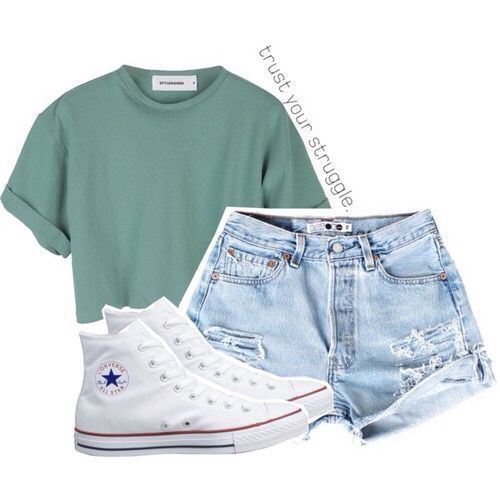 Photo of Summer outfits with blue jeans 50+ best outfits