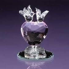 Resultado de imagen para crystal heart