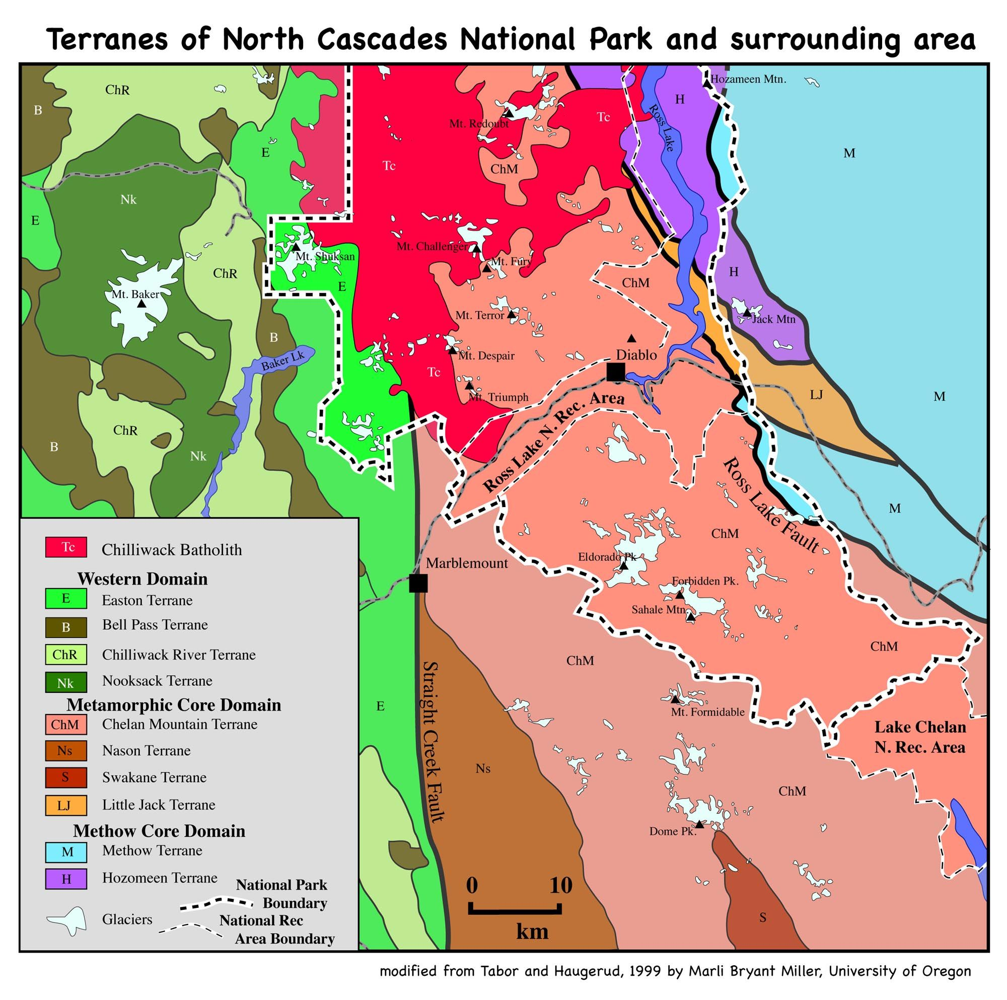 North Cascades Geologic map. | NW Geology - The Moving ... on ancient map of washington state, detailed map of washington state, map of volcanoes in washington state, soil map of washington state, topological map of washington state, geological features in washington, northwest coast of washington state, geographic center of washington state, geographical map of washington state, rock map of washington state, precipitation in washington state, recreational map of washington state, historical landslides in washington state, geological maps of nebraska with legend, agenda 21 map washington state, mineral map of washington state, forest map of washington state, geologic features of washington state, gold creeks of washington state, thematic map of washington state,