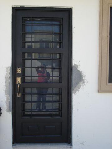 360 480 erreria for Imagenes de puertas de herreria modernas