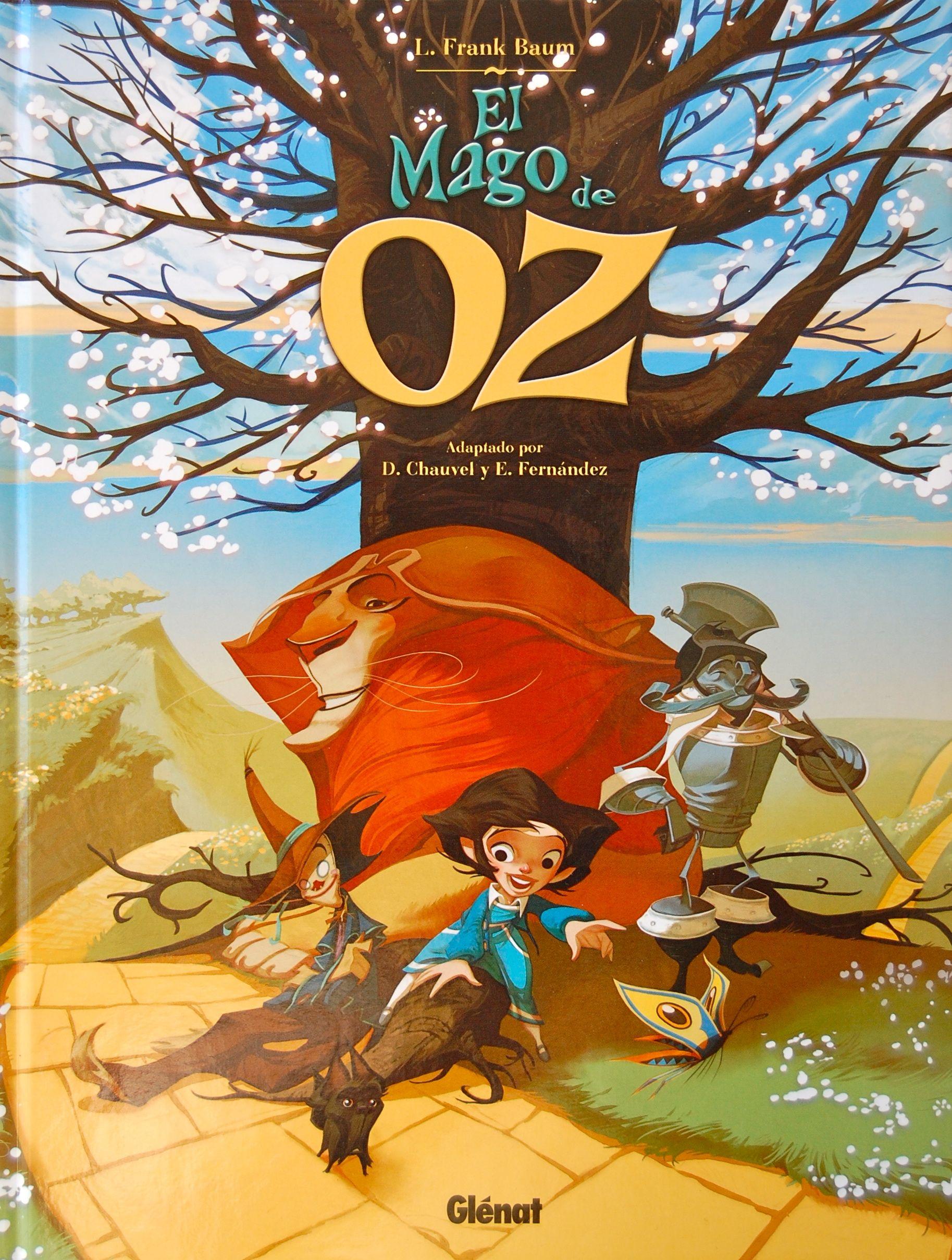El mago de oz comic book pages comic books wizard of oz