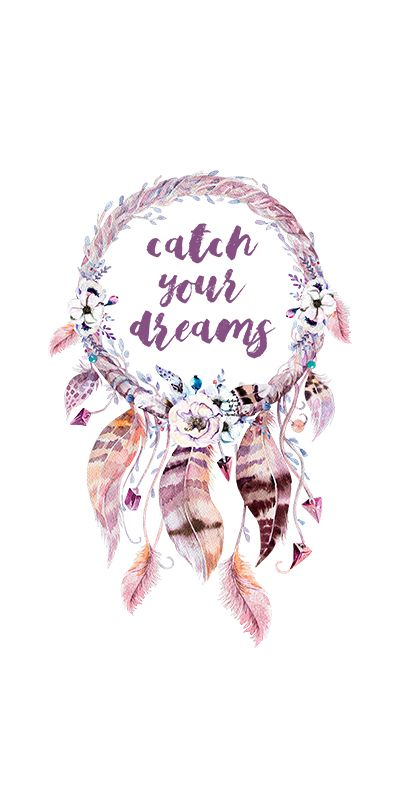 Catch Your Dreams Dreamcatcher Wallpaper Wallpaper Quotes