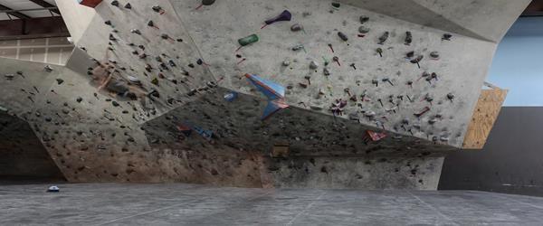 North Austin Rock Gym | Climbing Gyms in Texas | Pinterest | North ...