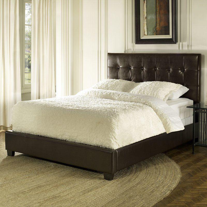 Howell Standard Bed Bed Sets Moveis Camas Estofadas