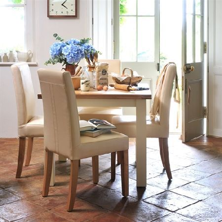 Light Oak Cream Leather Dining Chair 808.848 Quality wooden furniture at great low prices from PineSolutions.co.uk. Get Free Delivery and Exchanges on all orders. http://www.MightGet.com/january-2017-11/light-oak-cream-leather-dining-chair-808-848.asp