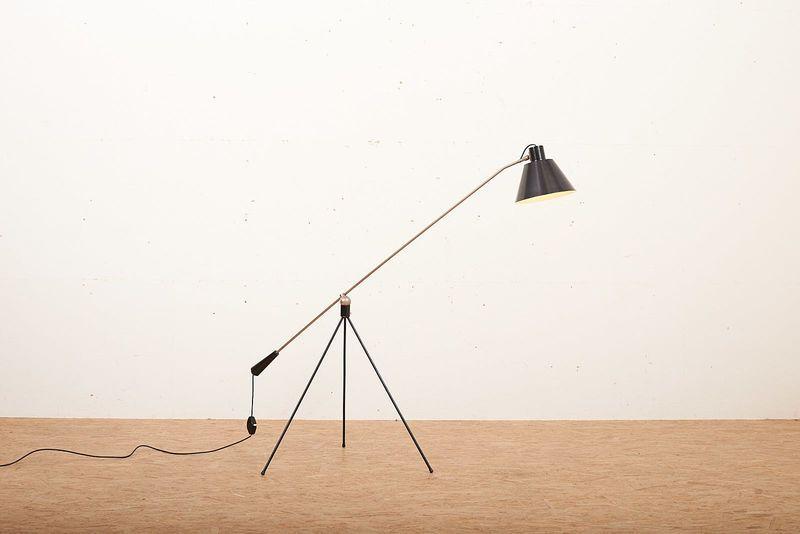Magneto H Fillekes 1956 In 2020 Lampe Stehlampe Lampen