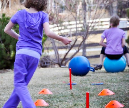 Fun Outdoor Easter Games for the Family Projects to Try