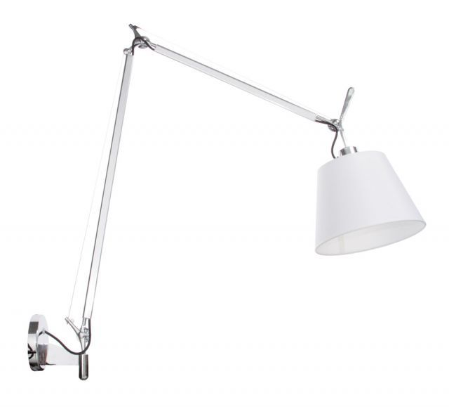 Replica De Lucchi And Fassina Tolomeo Mega Wall Lamp Lamp Wall Lamp Arco Lamps