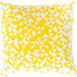 What S Your Angle Throw Pillows Cotton Throw Pillow Modern Throw Pillows