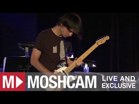 ACO Underground ft.Jonny Greenwood (Radiohead) - Electric Counterpoint (Steve Reich) | Live - YouTube
