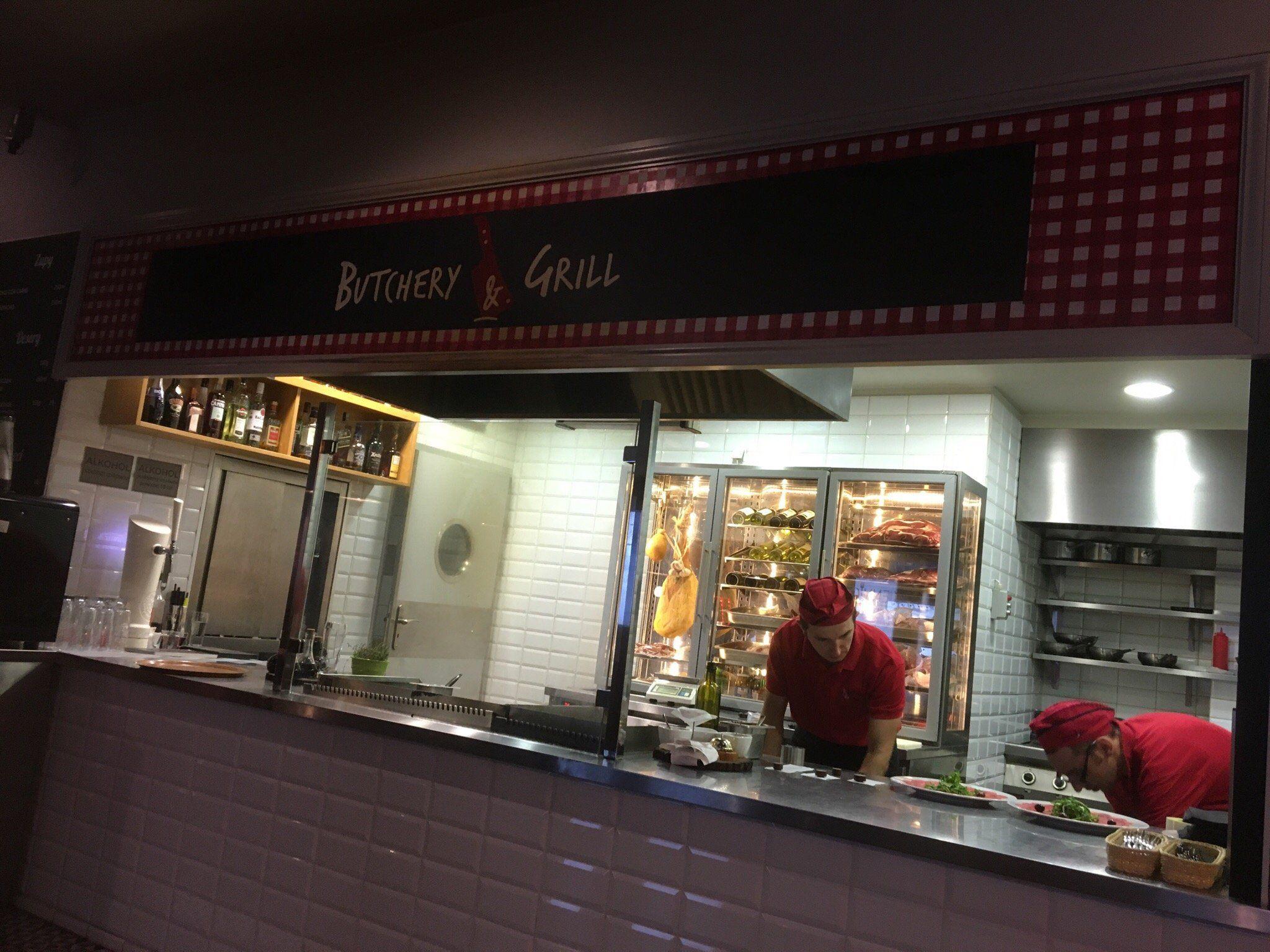Butchery And Grill Wroclaw Recenzje Restauracji Tripadvisor Butchery Wroclaw Grilling