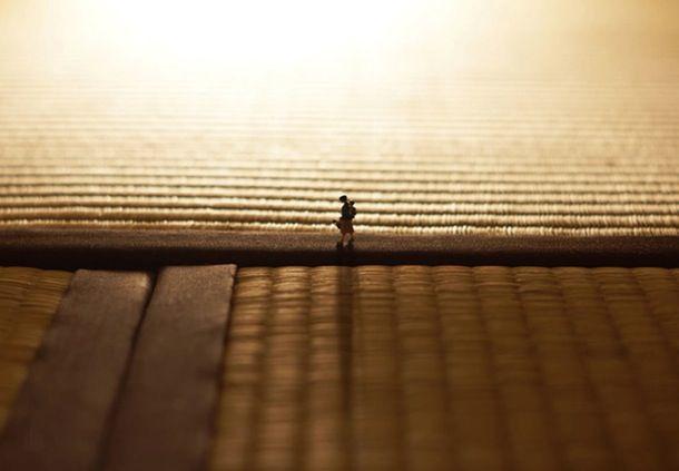Japanske miniature billeder   Bobedre.dk