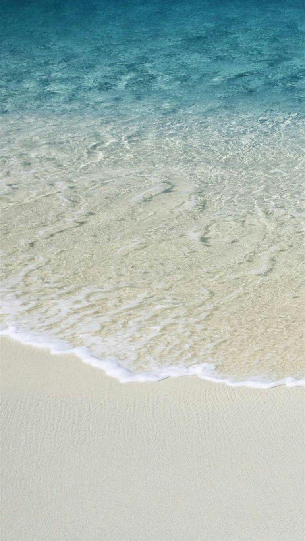 Cool Beach Wallpaper
