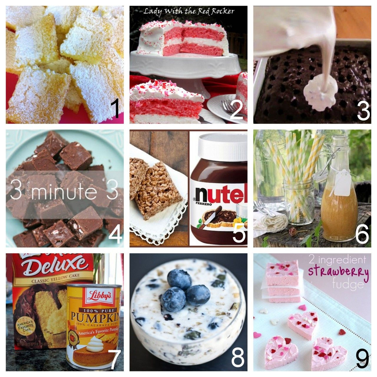 Tutorial from papery & cakery here.