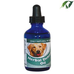 Only Natural Pet Herbal Defense Oil Blend for Dogs