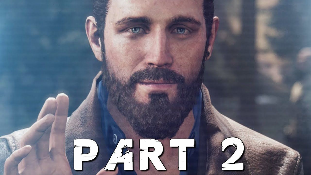 Far Cry 5 Johns Region Pictures To Pin On Pinterest: FAR CRY 5 Walkthrough Gameplay Part 2