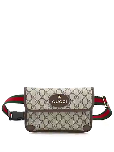 Gucci Neo Vintage Canvas Belt Bag. Please Shop With The Link In My Bio 75abf3c8a5349