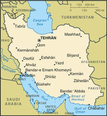 Pin by cindy wolf on Maps old \ new Pinterest Iran - new world map kuwait city