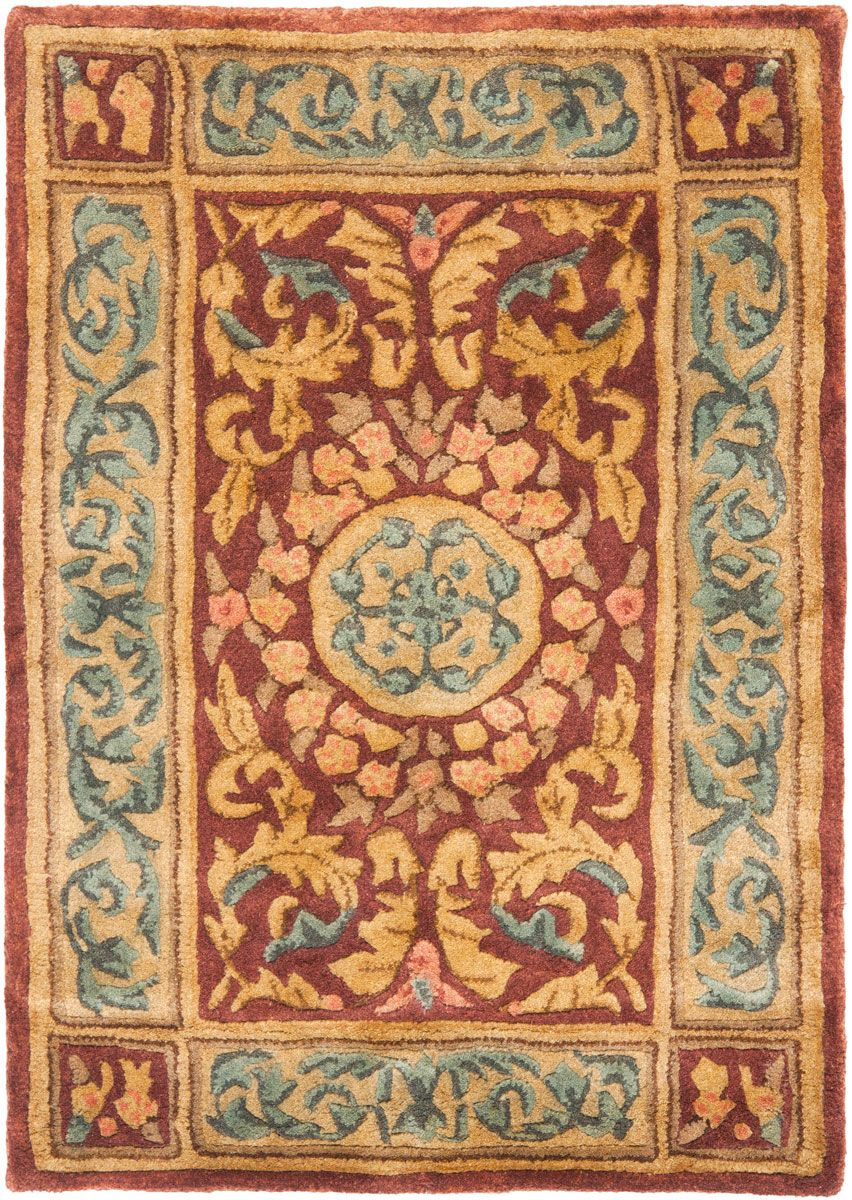 Em421a Rug From Empire Collection The With Its Rich Colors And Fl