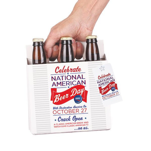 October 27 National American Beer Day Beer Day American Beer Day