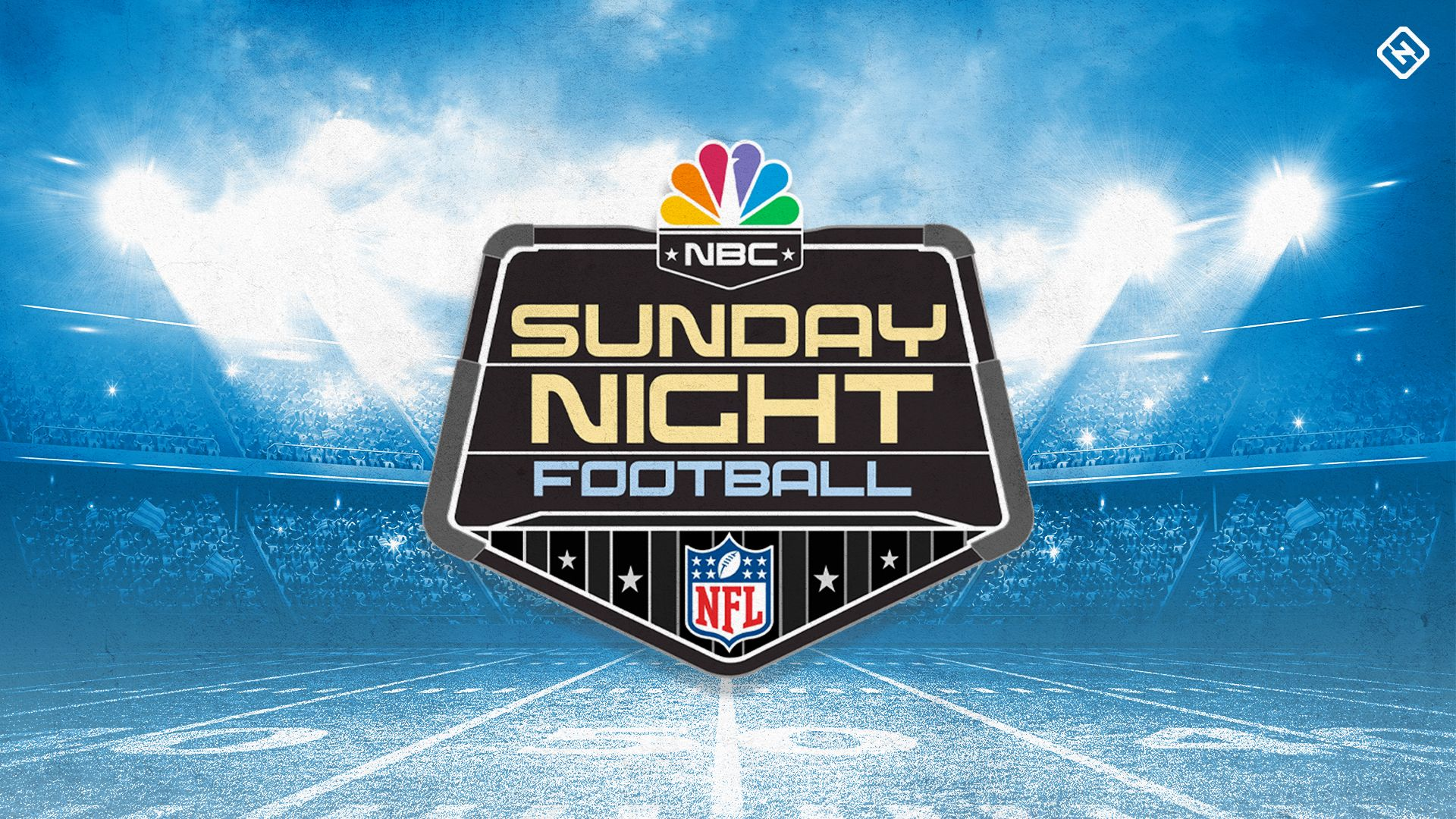 Who Plays On Sunday Night Football Tonight Times Tv Channels Schedule For Nfl We In 2020 Sunday Night Football Nfl Week 1 Nfl Stadiums
