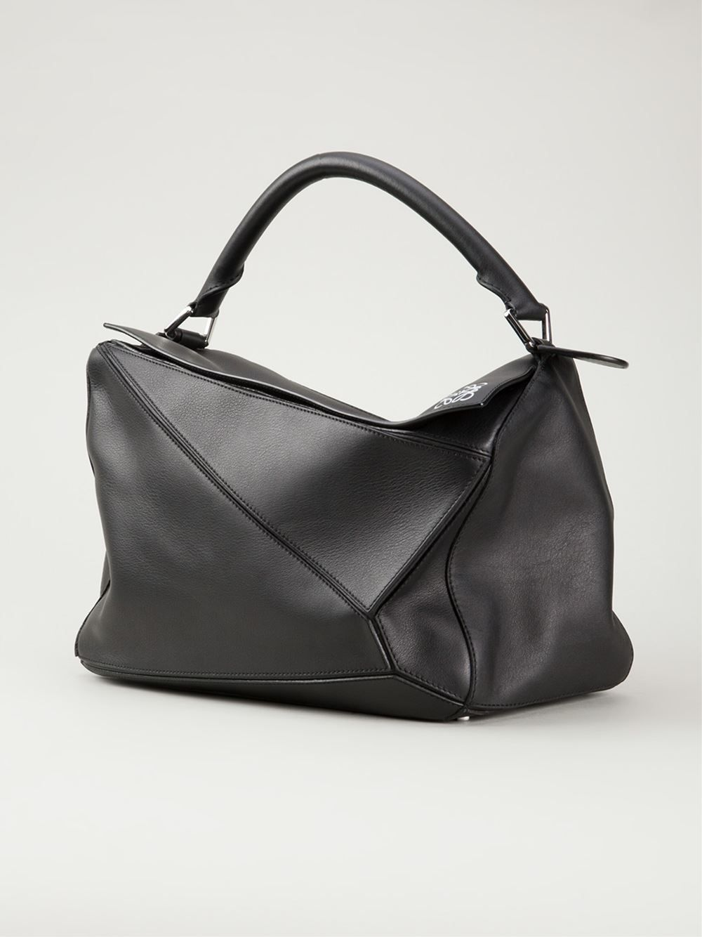 Loewe Large  puzzle  Bag - Forty Five Ten - Farfetch.com  1569031d80be1