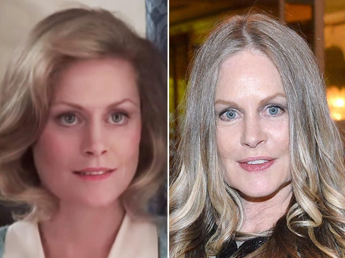 Beverly D Angelo Photos 'Christmas Vacation' Where
