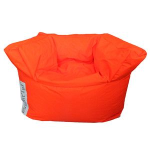 Who Doesn T Need A Giant Neon Bean Bag Chair Poltrona