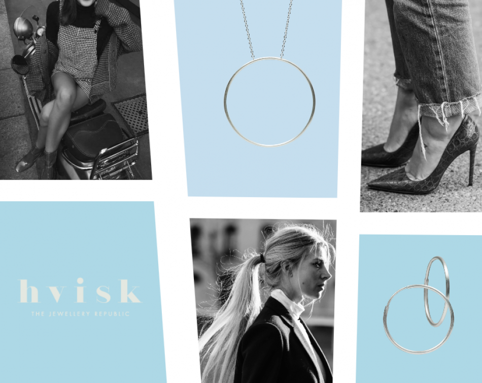 Styling by emmakristensen showing Basic wonder Necklace Silver and Loop Earring Fine Silver #jewellery #Jewelry #bangles #amulet #dogtag #medallion #choker #charms #Pendant #Earring #EarringBackPeace #EarJacket #EarSticks #Necklace #Earcuff #Bracelet #Minimal #minimalistic #ContemporaryJewellery #zirkonia #Gemstone #JewelleryStone #JewelleryDesign #CreativeJewellery #OxidizedJewellery #gold #silver #rosegold #hoops #armcuff #jewls #jewelleryInspiration #JewelleryInspo #accesories…