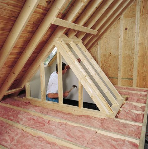 How To Install A Skylight For The Home Skylight