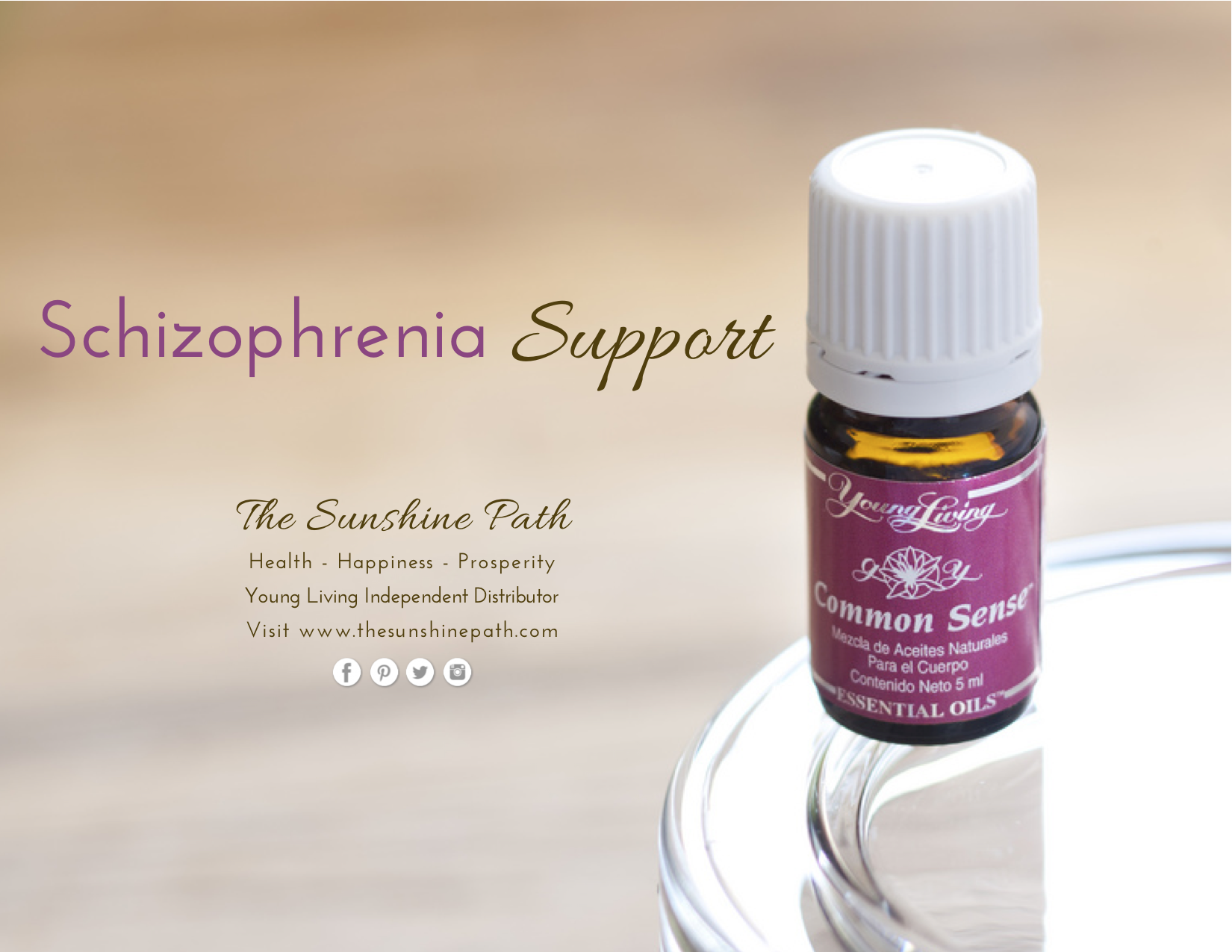 living with schizophrenia Psychosis is a group of related symptoms that seriously affect how you think, feel, and behave the most common and well-known psychotic disorder is schizophrenia.
