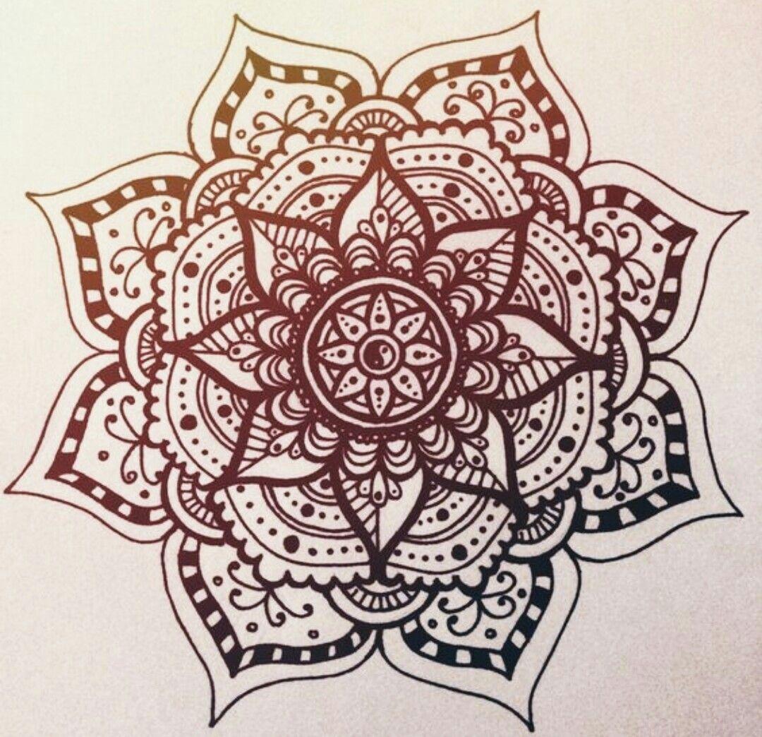 Abstrato ink pinterest tattoo mandala and tatoo group of mandala lotus tattoo izmirmasajfo