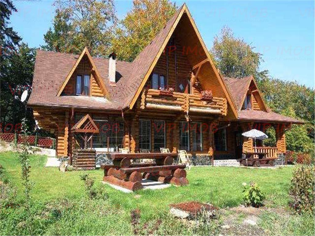 Cabana rustica 1300 eur me fascinan cabanas for Modelos de cabanas rusticas