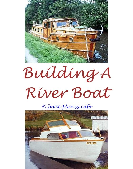 Do it yourself boat plans free boat plans boat building and boating solutioingenieria Gallery