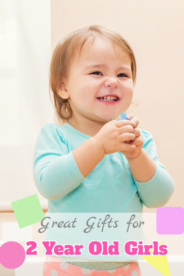 50 Great Gifts For 2 Year Old Girls You Wouldn T Have