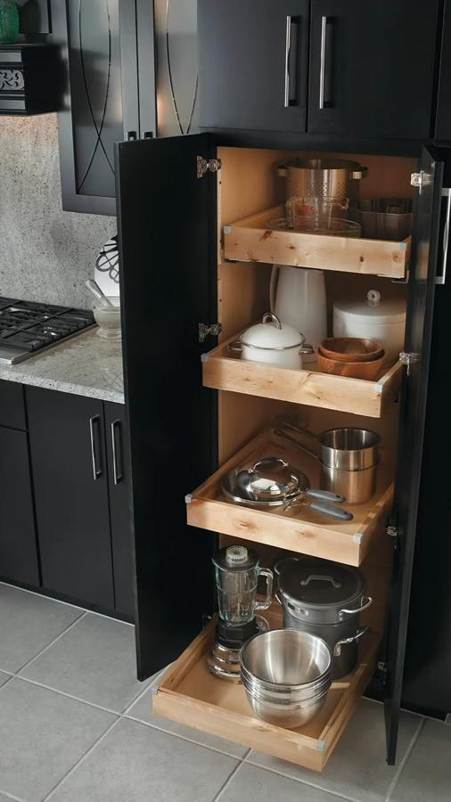 kitchen gadget Convenient Spice Rack