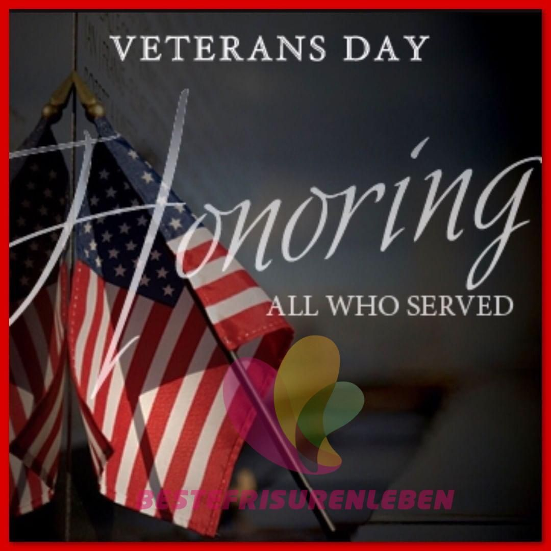 Happy Veterans Day to all those who have served, are serving and will serve.  We... #veteransdaydecorations