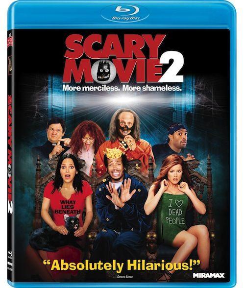 Scary movie 2 full movie in hindi