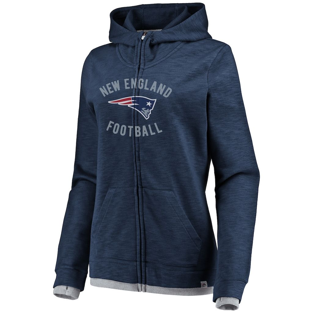 low priced c8df8 fa2b9 Plus Size New England Patriots Hyper Hoodie | Products ...