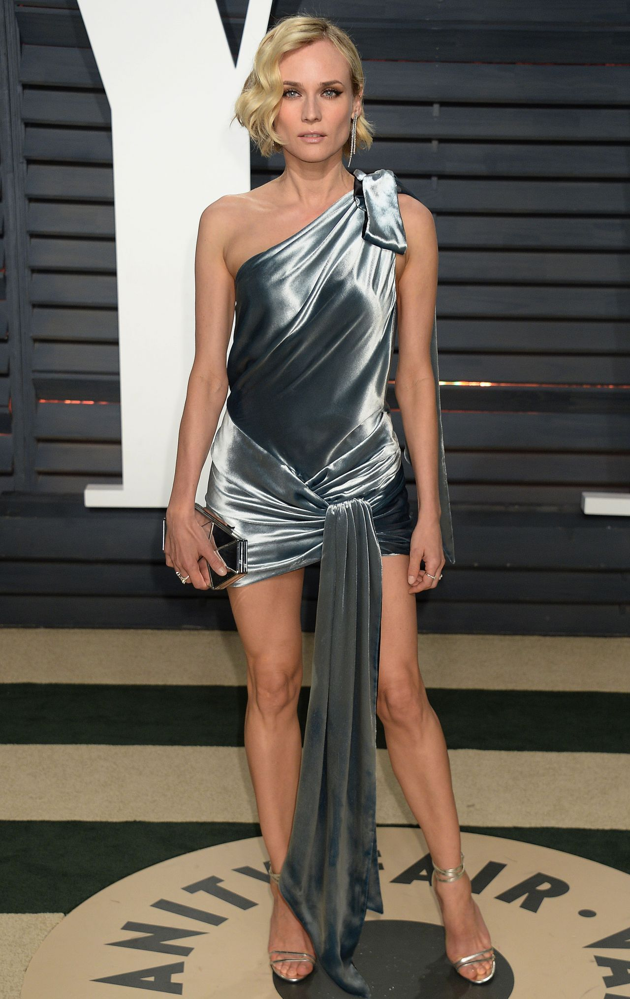 30034686 Diane Kruger at Vanity Fair Oscar 2017 Party in Los Angeles | Best ...