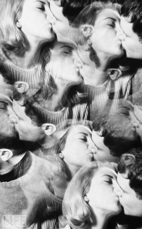LIFE article: The Kissing Disease, 1966